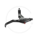 Avid Speed Dial 7 Bremshebel-Paar | graphitgrau