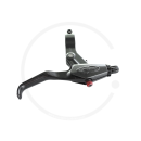 Avid Speed Dial 7 Brake Levers | graphite grey