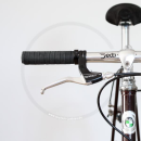 Miche Performance Flatbar Brake Levers | incl. Cables & Housing