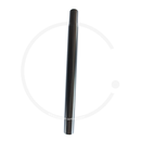 Kalloy Plain Seatpost | 6061 Alloy | Black | 300mm | Ø 25.4 or 27.2mm