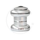 "Tecora E EC34 Threadless Headset 1 1/8"" Ahead | Cartridge Bearings | silver or black"