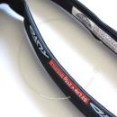 Tufo S3 Lite Road Tubular Tyre | 700x21C | black