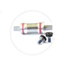 NECO HAL-920 Bottom Bracket | Square Taper JIS | English Thread | 107mm - 127mm