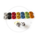 Crank Bolts with Alloy Dust Cap for Square Taper Cranks |...