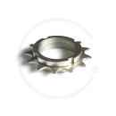 """BSA Threaded Sprocket for narrow chains (1/2x3/32"""") incl. lockring - 13T"""