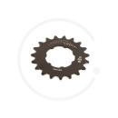 "Miche Track Sprocket | Aluminium Black | 1/2 x 1/8""..."