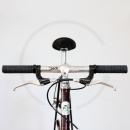Deda Dritto 26 Straight Bar for Urban Riders   26.0 / 22.2 / 0°