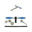 Cyclus Tools Einpresswerkzeug für semi-integrierte Steuersätze
