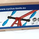"""Cyclus Tools Bottom Bracket Tapping Tool - English (1.370""""x24 tpi)"""