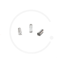 Jagwire Brake Cable Outer End Cap | Aluminium | Ø 5mm