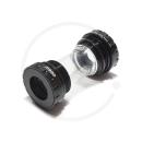 Neco BB401 Bottom Bracket | Hollowtech II  | English Thread 1.37x24
