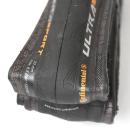 Continental Ultra Sport III | Rennrad Faltreifen | schwarz - 700x23C