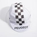 Profi-Rennmütze Retro Style | Unisize - Peugeot