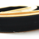 Continental Giro Road Tubular Tyre | 700x22C | black/tan