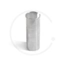 Reduzierhülse für Sattelstütze Ø 25,4mm - Rohr-Ø 27,0mm