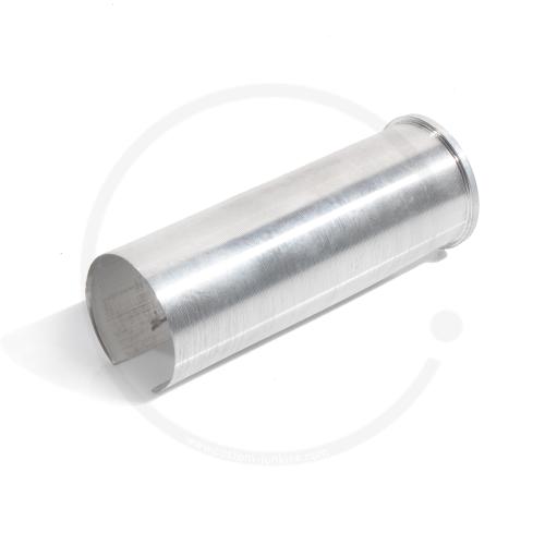 Reduzierhülse für Sattelstütze Ø 25,4mm - Rohr-Ø 28,6mm