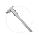 Cyclus Tools Messschieber/ Schieblehre, Messbereich 0 - 156mm