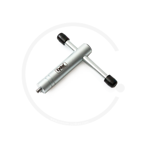 Cyclus Tools Chainring Bolt Holder Tool