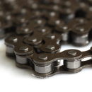"KMC S1 Single Speed Chain | 1/2 x 1/8"" (wide)"