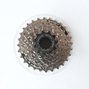 Shimano CS-HG41-7 Cassette 7-speed | silver | 11-28T