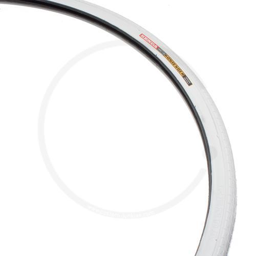 Kenda Kontender K-196 | Road Clincher Tyre | 700x26C - white
