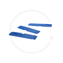 Schwalbe Reifenheber | Kunststoff blau | 3 Stück