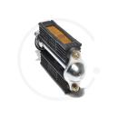 MKS Gummiblock-Pedal 3000R