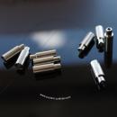 Jagwire Endkappe für Schaltzugspirale Ø 5mm | Alu gedichtet