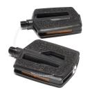 VP Components VP-831 | Anti-Slip Plattformpedale | Kunststoff schwarz