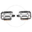 VP Components VP-196 CNC Pedals | MTB, Touring, Road