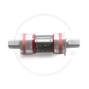 Token TK8670CM Bottom Bracket | Square Taper ISO | English Thread | 102mm - 115mm