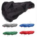 FAHRER Regenschutzhaube *Kappe* für Fahrradsättel