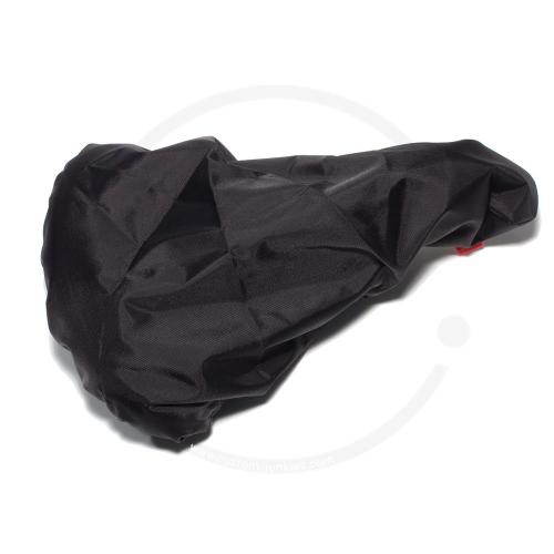 FAHRER Regenschutzhaube *Kappe* für Fahrradsättel - schwarz