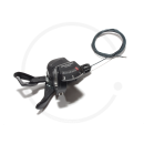 Shimano Deore SL-T6000 Rapidfire Shifter | 3 x 10-speed