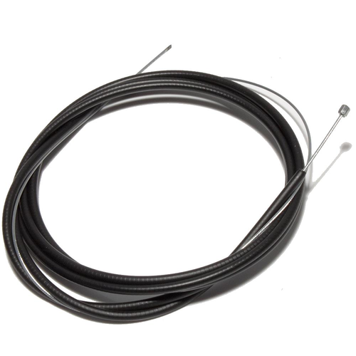 Inner Shift Cable 2200mm & Outer Housing 1600mm | black