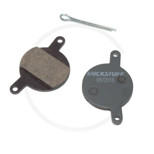 Trickstuff Disc Brake Pads Standard 140 | Magura Julie up to 2008