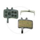 Trickstuff Bremsbeläge Standard 810 | AVID Juicy 3/5/7, Ultimate, Carbon, BB7