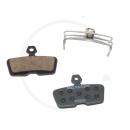 Trickstuff Bremsbeläge Standard 840 | AVID CODE ab 2011, SRAM Guide RE