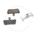 Trickstuff Bremsbeläge Standard 850 | AVID X7/X9/X0 (Trail), SRAM R/RS/RSC