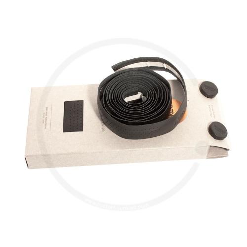 Brooks Leather Bar Tape | Leder-Lenkerband - schwarz