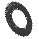 Miche CRONO Chainring | black | 110mm BCD | 51T - 56T