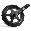 Miche Pistard 2.0 Crankset | BCD 144mm | 170mm | black
