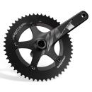 Miche Pistard 2.0 Kurbelsatz | BCD 144mm | 170mm | schwarz