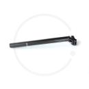 Deda RS Zero Aluminium Seatpost | black matt | Ø 31.6