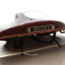Brooks B17 S Standard Classic | Ladies Leather Saddle - brown