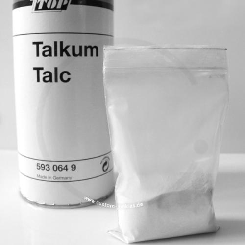 Talkum, 50g