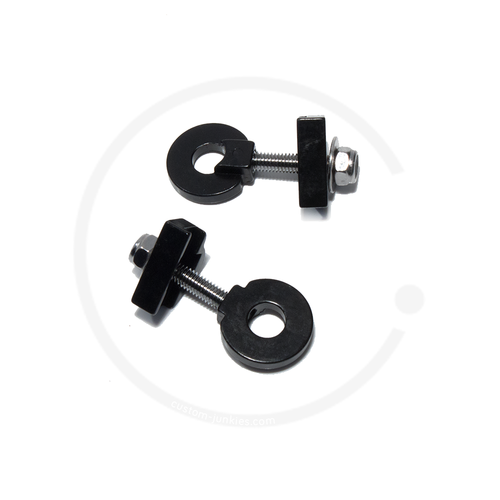 Chain Tensioners for 10mm Axle | 1 Pair