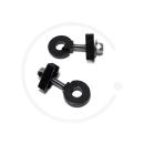 Kettenspanner für Vollachsen 10mm | für...