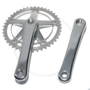 Sturmey Archer FCT64 Single Speed Crankset | 1/2 x 1/8"