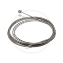 Jagwire Bremszug MTB Niro | Walzennippel | 1,6 x 2000mm